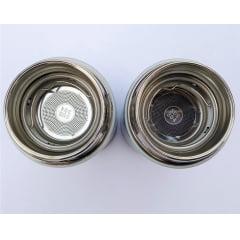 Garrafa Térmica Slim Personal. | Filtro Inox - 500ml